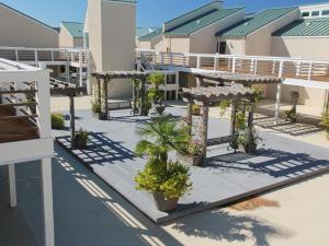 Atrium Villas 2914 Villa, Виллы  Seabrook Island - big - 8