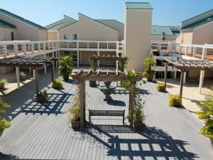 Atrium Villas 2914 Villa, Виллы  Seabrook Island - big - 3