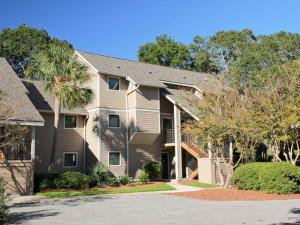 High Hammock 188 Villa, Виллы  Seabrook Island - big - 22