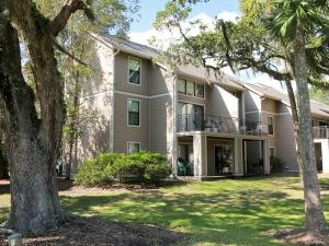 High Hammock 188 Villa, Виллы  Seabrook Island - big - 15