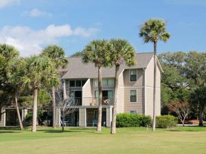 High Hammock 188 Villa, Виллы  Seabrook Island - big - 11