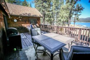 1624- DreamView, Case vacanze  Big Bear Lake - big - 18