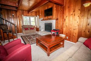 1626- Black Diamond Watch, Holiday homes  Big Bear Lake - big - 22