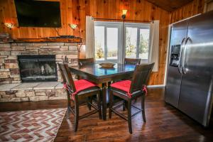 1626- Black Diamond Watch, Holiday homes  Big Bear Lake - big - 21