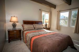 1626- Black Diamond Watch, Holiday homes  Big Bear Lake - big - 20