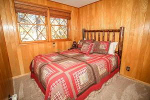 1624- DreamView, Case vacanze  Big Bear Lake - big - 11