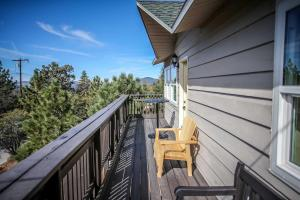 1626- Black Diamond Watch, Holiday homes  Big Bear Lake - big - 18