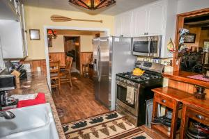 1624- DreamView, Case vacanze  Big Bear Lake - big - 5