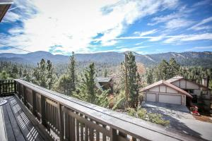 1626- Black Diamond Watch, Holiday homes  Big Bear Lake - big - 8