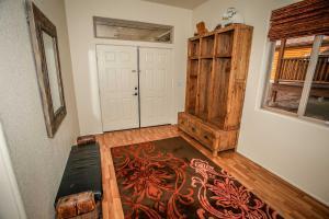 1625- Bear Feet Chalet, Prázdninové domy  Big Bear Lake - big - 3