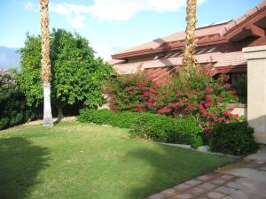 Family Place: Ram's Hill House Home, Ferienhäuser  Borrego Springs - big - 14