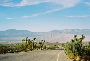 Family Place: Ram's Hill House Home, Ferienhäuser  Borrego Springs - big - 4