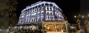 Тирана - Hotel Colosseo Tirana