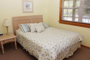 Stowe-Aways Home, Prázdninové domy  Corolla - big - 17