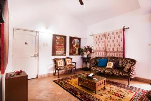 Titos studio