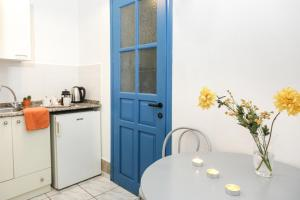 Happy Days, Apartmánové hotely  Malia - big - 50