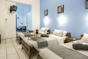 Happy Days, Apartmánové hotely  Malia - big - 150