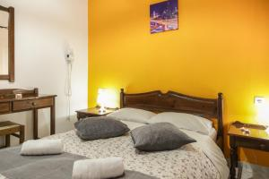 Happy Days, Apartmánové hotely  Malia - big - 82