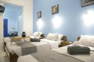 Happy Days, Apartmánové hotely  Malia - big - 80