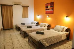 Happy Days, Apartmánové hotely  Malia - big - 77