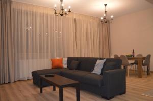 Flat 26, Апартаменты  Тбилиси - big - 1