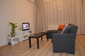 Flat 26, Апартаменты  Тбилиси - big - 12