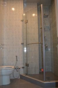 Flat 26, Апартаменты  Тбилиси - big - 14