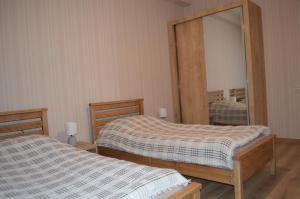 Flat 26, Апартаменты  Тбилиси - big - 17