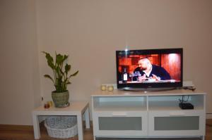 Flat 26, Апартаменты  Тбилиси - big - 25
