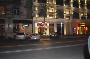 Flat 26, Апартаменты  Тбилиси - big - 28