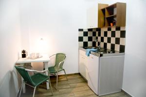 Happy Days, Apartmánové hotely  Malia - big - 71