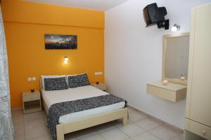 Happy Days, Apartmánové hotely  Malia - big - 67