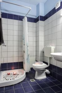 Happy Days, Apartmánové hotely  Malia - big - 66