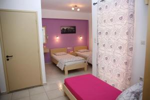 Happy Days, Apartmánové hotely  Malia - big - 61