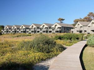 Pelican Watch 1380 Villa, Vily  Seabrook Island - big - 19