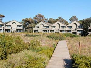 Pelican Watch 1380 Villa, Vily  Seabrook Island - big - 18