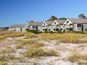 Pelican Watch 1380 Villa, Vily  Seabrook Island - big - 12