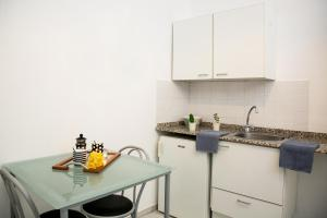 Happy Days, Apartmánové hotely  Malia - big - 59