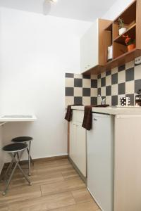 Happy Days, Apartmánové hotely  Malia - big - 56