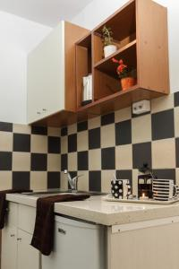 Happy Days, Apartmánové hotely  Malia - big - 54