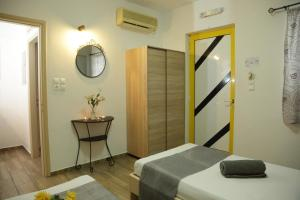 Happy Days, Apartmánové hotely  Malia - big - 53