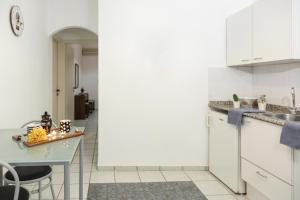 Happy Days, Apartmánové hotely  Malia - big - 26