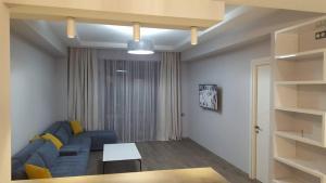 80kvm Apartment Tsagareli 52, Ferienwohnungen  Tbilisi City - big - 1