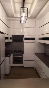 80kvm Apartment Tsagareli 52, Ferienwohnungen  Tbilisi City - big - 12