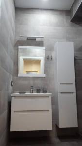 80kvm Apartment Tsagareli 52, Ferienwohnungen  Tbilisi City - big - 3