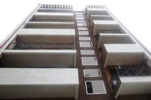 80kvm Apartment Tsagareli 52, Ferienwohnungen  Tbilisi City - big - 9