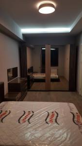 80kvm Apartment Tsagareli 52, Ferienwohnungen  Tbilisi City - big - 8