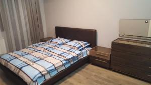 80kvm Apartment Tsagareli 52, Ferienwohnungen  Tbilisi City - big - 6