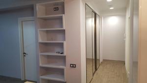 80kvm Apartment Tsagareli 52, Ferienwohnungen  Tbilisi City - big - 5
