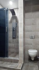 80kvm Apartment Tsagareli 52, Ferienwohnungen  Tbilisi City - big - 4